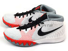 Nike Kyrie Irving 1 EP White/Black-Dove Grey-Infrared Red Home 2015 705278-100