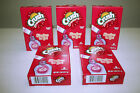 Внешний вид - 30 packets CRUSH Strawberry/Orange Singles To Go SUGAR FREE (5 Boxes)