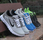 Hot ! Men's Smart casual shoes Outdoor Sneakers Running Shoes S003