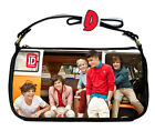 New [1D] Niall Horan & All Team Members [One Direction] Shoulder Clutch Hand Bag