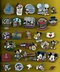 Mickey Mouse Duffy Sorcerer Epcot Monorail Around the World Splendid Disney Pin