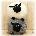 40cm Lovely Soft Stuffed Sheep Plush Pillow Sofa Home Cushion Kid Baby Toy Gift