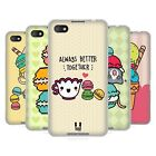 HEAD CASE KAWAII MACARON COVER MORBIDA IN GEL PER BLACKBERRY Z30