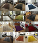 Hand Tufted Super Soft Polyester Acrylic Rug Monte Carlo Shaggy Pile Home Decor