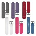 Garmin Vivoactive Replacement Silicone Watch Band