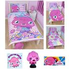 MOSHI MONSTERS POPPET BEDDING & BEDROOM ACCESSORIES – OFFICIAL & NEW