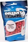 NEW NASH Instant Action Crab & Krill Boilies 1kg Carp Fishing Bait