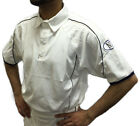 Only Cricket Clothing Players Short Sleeved Playing White Shirt Size S-XXL