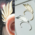 Hot Sale Retro Gold/Sliver Ear Cuff Stud Non-Pierced Ears Hung Earring Wrap Clip