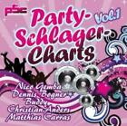 Various Artists Party-Schlager-Charts Vol. 1 CD
