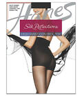 Hanes Silk Reflections High-Waist Control Top Pantyhose Hosiery