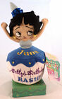 "Nwt Sugar Loaf Betty Boop Birthday Bash June 12"" Doll Plush Stuffed Animal New $17.99 USD on eBay"