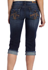 Kut From The Kloth Women's Natalie Crop Jeans Wise KF756MA1