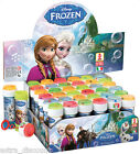 Disney Frozen Bubbles Childrens Birthday Party Bag Fillers Maze Game Pinata