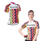 Bicycle Jacket Cycle Clothes Ropa Ciclismo Short Sleeve Cycling Jersey Shirt Top