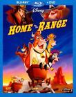 HOME ON THE RANGE NEW BLU-RAY