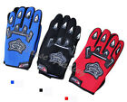 Hot Motorcycle Bicycle Racing Pro-Biker Parts Sport Wolf Protect Gloves