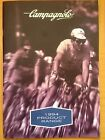 NOS Campagnolo Spare Parts Catalog Catalogue Brochure 1994 1995 1996 1997 1998