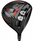 Taylormade Golf R15 Driver 460 cc Black - You Chose Loft & Flex