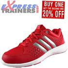 Adidas Womens Arianna III Fitness Workout Gym Trainers Pink AUTHENTIC