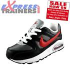 Nike Junior Kids Air Max Command Classic Retro Trainers Gry New 2015 *AUTHENTIC*