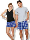 Georgia Southern Boxer Shorts GSU Boxers for Him or Her GREAT AS PAJAMA SHORTS!