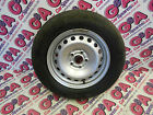 "RENAULT KANGOO 2 1.5 DCI 15"" INCH X 6J STEEL WHEEL AND TYRE 195 65 15 2008-2015"