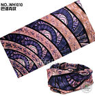 Cycling Bicycle Multiuse Magic Unisex Scarf Headbands Kerchief Hat Cap Clothes