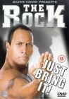 The Rock - Just Bring It! DVD 2002