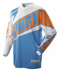 Shift Adults Assault Race Motocross Enduro MX MTB Mountain bike Jersey