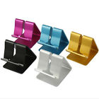 Cell Phone Desk Stand Holder For Tablet Mini Samsung iPhone UK EW W2