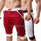 Fashion Comfort Mens Sports Shorts Running Casual Pants GYM Jog Trunks Trousers