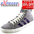 Adidas Originals Womens Honey Mid Lux Suede Hi Top Trainers UK 7 Only*AUTHENTIC*