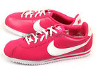 Nike Cortez (GS) Vivid Pink/White Retro Classic Casual Youth Running 749502-600