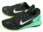 Nike Wmns Lunarglide 7 Sequoia/White-Green Glow Lifestyle Running 747356-300