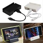 M3AO New Magnetic Charge Charger Dock Station Cradle for Sony XL39H Xperia Z1/Z2