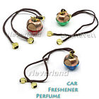 3 Scent Car Hanging Air Freshener Perfume Fragrance Scent Diffuser fr Home Decor