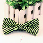 Pop Classic Novelty Mens Adjustable Tuxedo Bowtie Wedding Bow Tie Necktie UK02