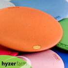 VIBRAM Medium NOTCH *choose your weight & color* disc golf driver Hyzer Farm