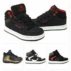 Boys Kids Youth Athletic Ankle High Tennis Sneaker Casual Walking Running Shoes