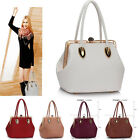 Ladies Women's Designer Fashion Quality Shoulder Bag Tote Bags Chic  Handbags