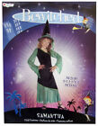 Disguise Girls Bewitched Samantha Deluxe Halloween Costume