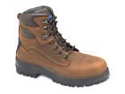 Blundstone Crazy Horse Water Resistant Lace Up Safety Work Boot (143)