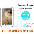 9H Premium Tempered Glass Film Screen Protector For Samsung Tablet Cover Film