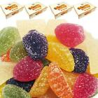 Kingsway Fruit Jellies for Wedding Kids Party Sweets - 9 Different Bag Sizes