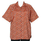 A Personal Touch Blouse Plus 5X Women's Shirt