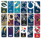 Slim Fit NFL XL Snap Cover Protector Case for Apple iPhone 5 5S - Fan Team $19.95 USD on eBay