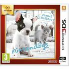 Nintendogs and Cats 3D: French Bulldog (PAL Import)  - 3DS game - BRAND NEW
