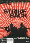 Strike Back: Season 3  - DVD - NEW Region 4
