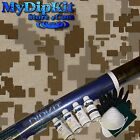 Hydrographics Dip Kit Water Transfer Printing Camo MyDipKit Digital Camo mc-231